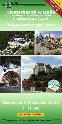 Klosterbezirk Altzella 1 . 33 000