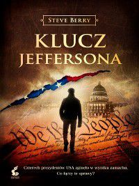 Klucz Jeffersona, Steve Berry