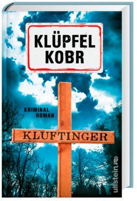 Kluftinger, Volker Klüpfel, Michael Kobr