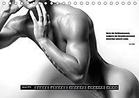Kluge Sprüche... starke Männer (Tischkalender 2019 DIN A5 quer) - Produktdetailbild 1