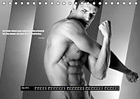 Kluge Sprüche... starke Männer (Tischkalender 2019 DIN A5 quer) - Produktdetailbild 5