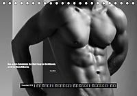 Kluge Sprüche... starke Männer (Tischkalender 2019 DIN A5 quer) - Produktdetailbild 12