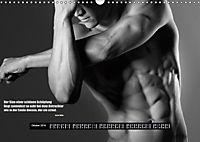 Kluge Sprüche... starke Männer (Wandkalender 2019 DIN A3 quer) - Produktdetailbild 10