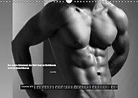 Kluge Sprüche... starke Männer (Wandkalender 2019 DIN A3 quer) - Produktdetailbild 12