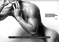 Kluge Sprüche... starke Männer (Wandkalender 2019 DIN A3 quer) - Produktdetailbild 1