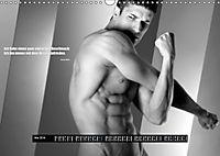 Kluge Sprüche... starke Männer (Wandkalender 2019 DIN A3 quer) - Produktdetailbild 5