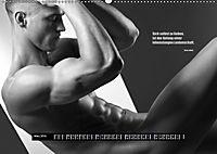 Kluge Sprüche... starke Männer (Wandkalender 2019 DIN A2 quer) - Produktdetailbild 3