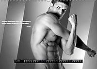 Kluge Sprüche... starke Männer (Wandkalender 2019 DIN A2 quer) - Produktdetailbild 5