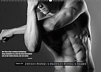 Kluge Sprüche... starke Männer (Wandkalender 2019 DIN A2 quer) - Produktdetailbild 10