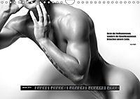 Kluge Sprüche... starke Männer (Wandkalender 2019 DIN A4 quer) - Produktdetailbild 1