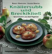 Knällersubb und Brecklkließ, Birgit Ringlein, Susan Dentel