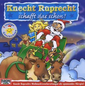 Knecht Ruprecht Schafft Das Schon, Diverse Interpreten