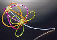 Knicklichter-Set, 102-teilig - Produktdetailbild 4