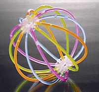 Knicklichter-Set, 102-teilig - Produktdetailbild 3