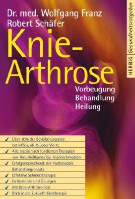 Knie-Arthrose, Wolfgang Franz, Robert Schäfer