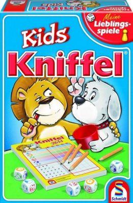 Kniffel Kids (Kinderspiel)