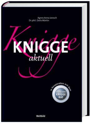 Knigge aktuell, AGNES ANNA JAROSCH, DR. PHIL. DORIS MÄRTIN