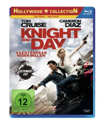 Knight and Day ProSieben Blockbuster Tipp, Patrick Oneill