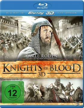 Knights of Blood - 3D-Version