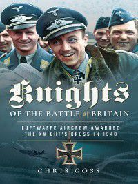 Knights of the Battle of Britain, Chris Goss
