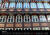 Knochenhauer-Amtshaus Hildesheim (Tischkalender 2019 DIN A5 quer) - Produktdetailbild 4