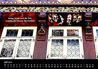 Knochenhauer-Amtshaus Hildesheim (Tischkalender 2019 DIN A5 quer) - Produktdetailbild 7
