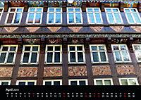 Knochenhauer-Amtshaus Hildesheim (Wandkalender 2019 DIN A3 quer) - Produktdetailbild 4