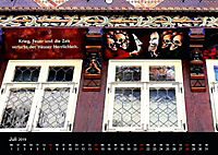 Knochenhauer-Amtshaus Hildesheim (Wandkalender 2019 DIN A2 quer) - Produktdetailbild 7