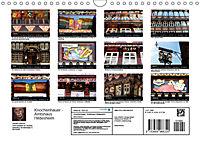 Knochenhauer-Amtshaus Hildesheim (Wandkalender 2019 DIN A4 quer) - Produktdetailbild 13