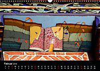 Knochenhauer-Amtshaus Hildesheim (Wandkalender 2019 DIN A3 quer) - Produktdetailbild 2