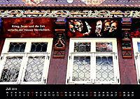 Knochenhauer-Amtshaus Hildesheim (Wandkalender 2019 DIN A3 quer) - Produktdetailbild 7