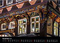 Knochenhauer-Amtshaus Hildesheim (Wandkalender 2019 DIN A3 quer) - Produktdetailbild 11