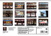 Knochenhauer-Amtshaus Hildesheim (Wandkalender 2019 DIN A3 quer) - Produktdetailbild 13