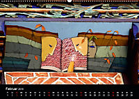 Knochenhauer-Amtshaus Hildesheim (Wandkalender 2019 DIN A2 quer) - Produktdetailbild 2