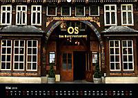 Knochenhauer-Amtshaus Hildesheim (Wandkalender 2019 DIN A2 quer) - Produktdetailbild 5