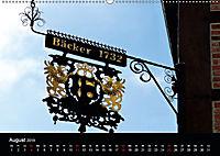 Knochenhauer-Amtshaus Hildesheim (Wandkalender 2019 DIN A2 quer) - Produktdetailbild 8