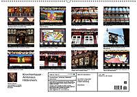 Knochenhauer-Amtshaus Hildesheim (Wandkalender 2019 DIN A2 quer) - Produktdetailbild 13