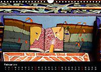 Knochenhauer-Amtshaus Hildesheim (Wandkalender 2019 DIN A4 quer) - Produktdetailbild 2