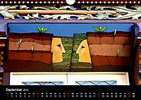 Knochenhauer-Amtshaus Hildesheim (Wandkalender 2019 DIN A4 quer) - Produktdetailbild 9