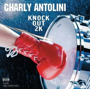 Knock Out 2K  (45 RPM), Charly Antolini