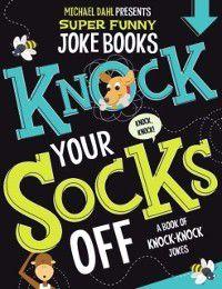 Knock Your Socks Off, Michael Dahl