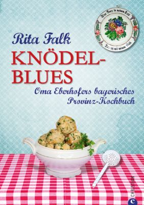 Knödel-Blues, Rita Falk