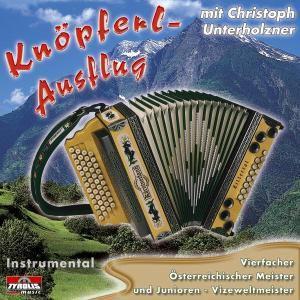 Knöpferl - Ausflug, Christoph Unterholzner