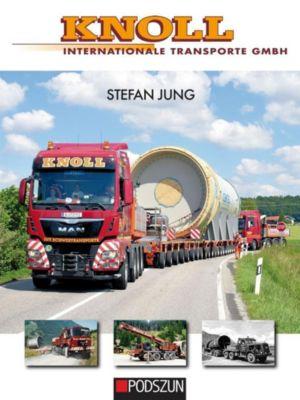 Knoll Internationale Transporte GmbH, Stefan Jung