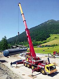 Knoll Internationale Transporte GmbH - Produktdetailbild 3