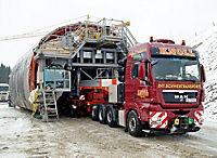 Knoll Internationale Transporte GmbH - Produktdetailbild 4