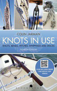 Knots in Use, Colin Jarman