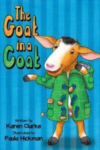 Know How to Grow: Goat in a Coat, Karen Clarke