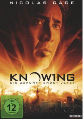 Knowing, Nicolas Cage, Rose Byrne
