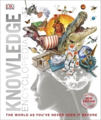 Knowledge Encyclopedia, Dk